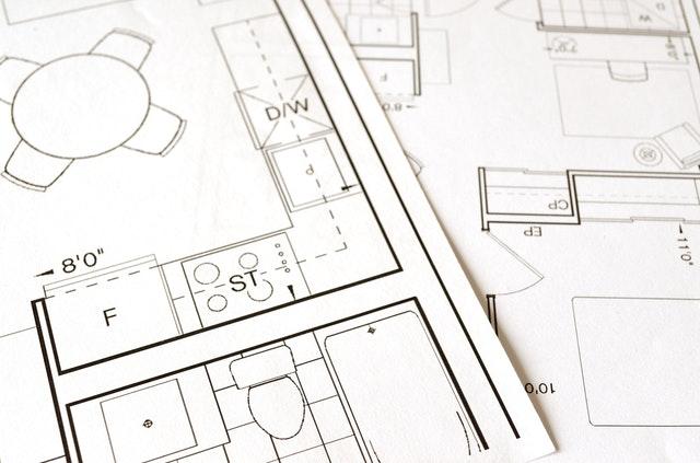 renovation floor plan