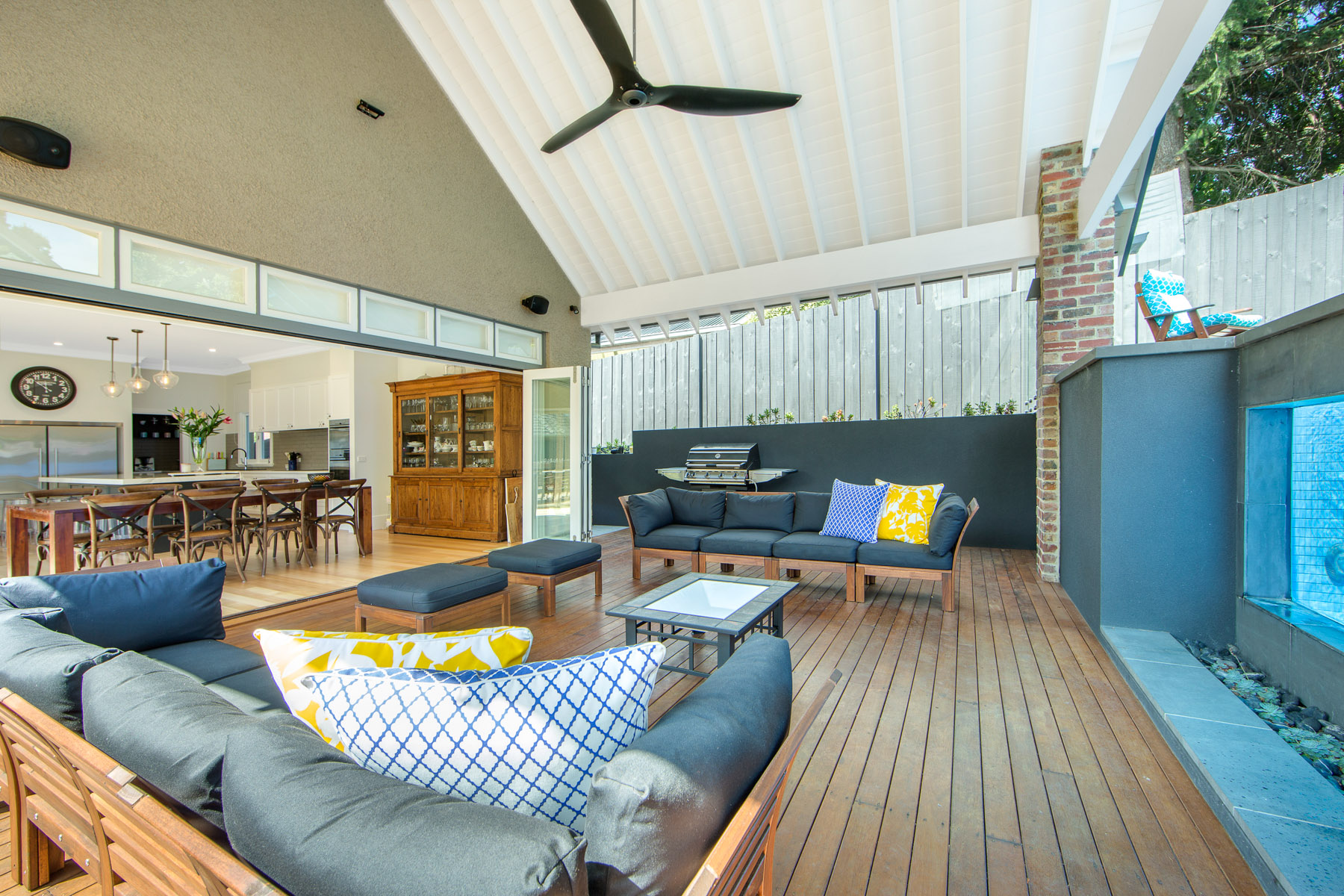 What Features Add Most Value Home Renovation decking