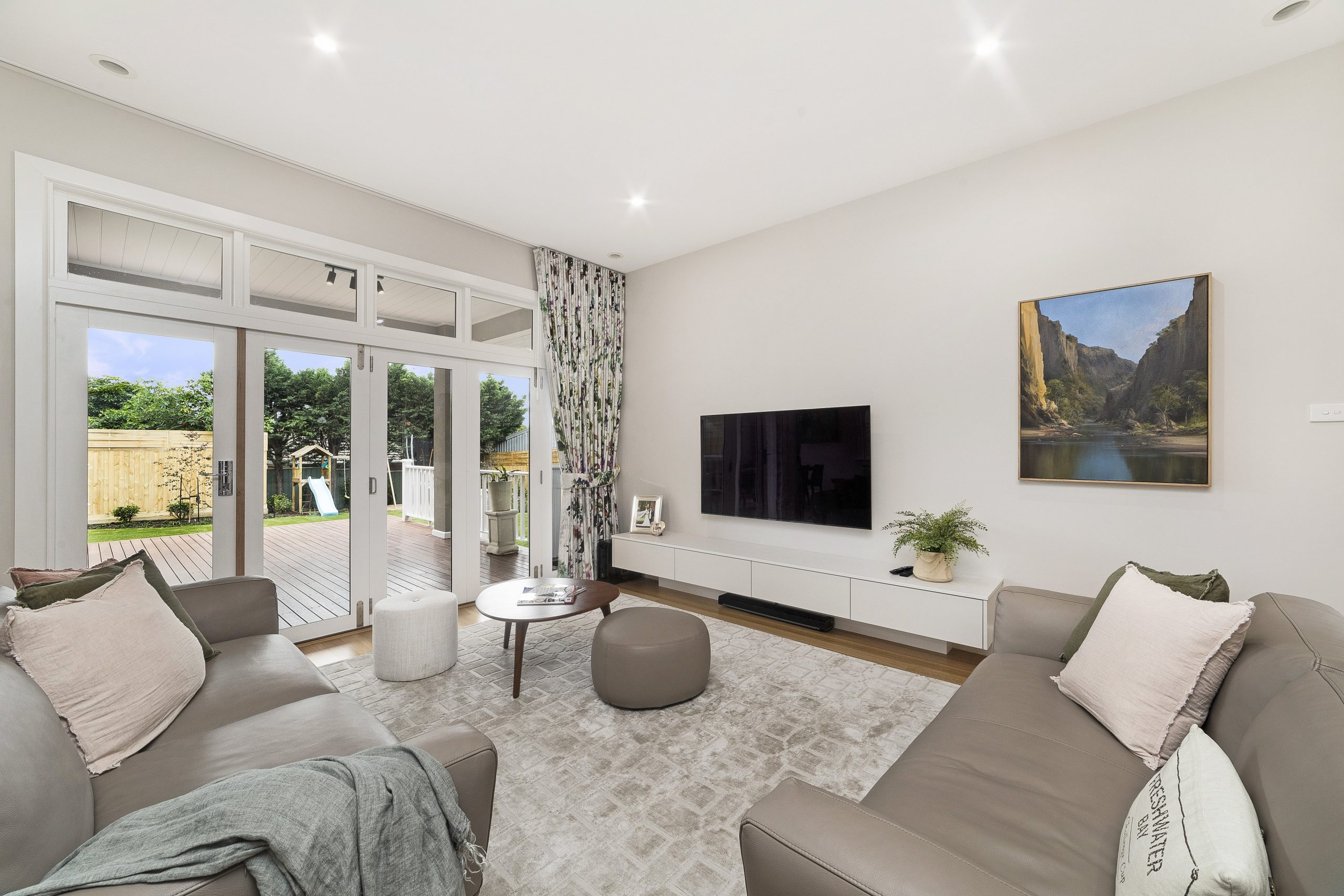 What Features Add Most Value Home Renovation family room
