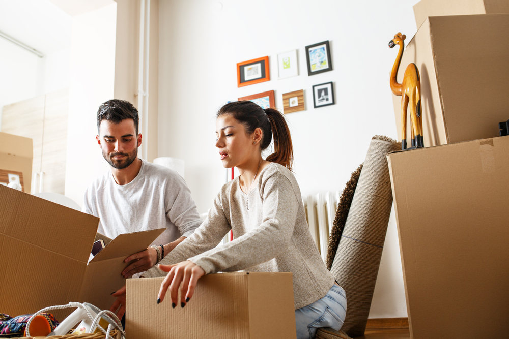 What Benefits Carrying Out Home Extensions packing