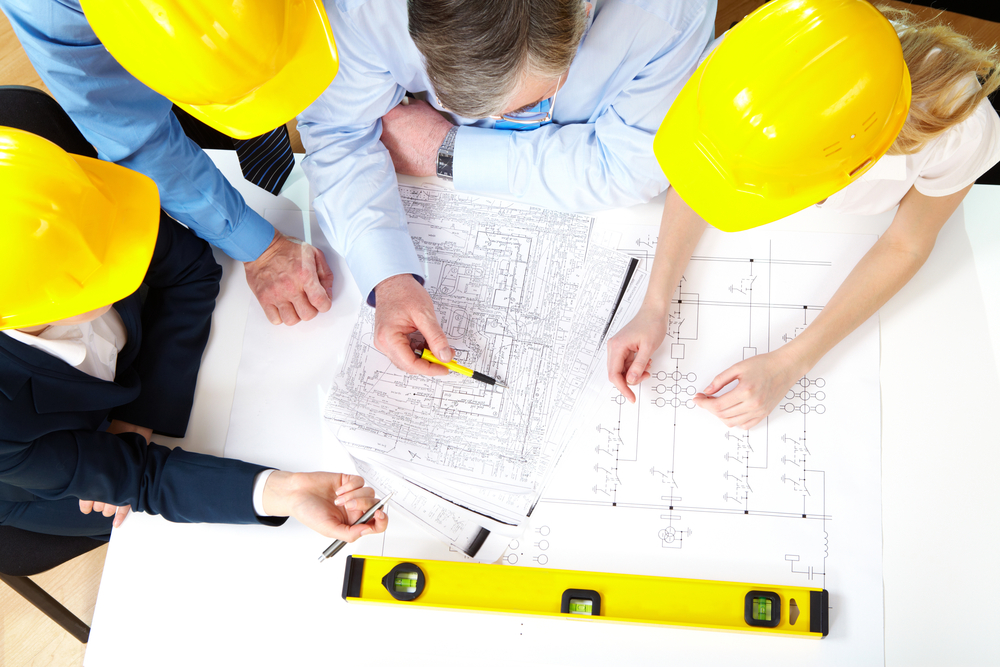 How Project Manage Extension Or Renovation Melbourne draftsmen