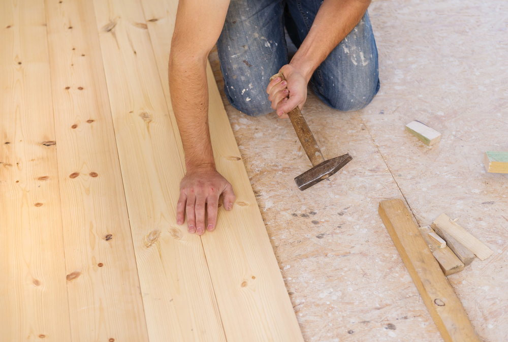 How Make Home Renovation Project Good One