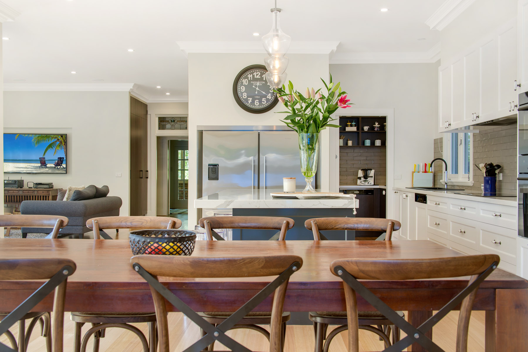 What Advantages Renovating Period Home